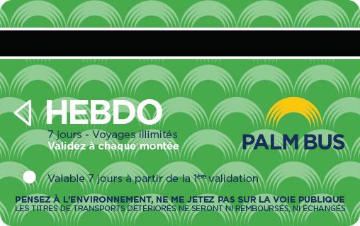 carte palm bus hebdo